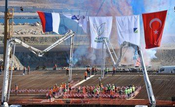 RUSEN[HABER]: Rusya'dan Akkuyu Nükleer için önemli hamle
