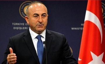 RUSEN[HABER]: Dışişleri Bakanı Mevlüt Çavuşoğlu, İdlib'i görüşmek için Moskova'ya gidiyor