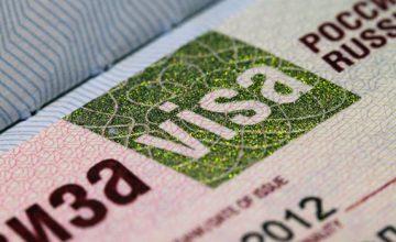 RUSEN[HABER]: Rusya ile vize konusu sonbaharda ele alınacak