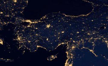 RUSEN[HABER]: Türkiye Uzay Ajansı'na Rusya'dan destek geldi