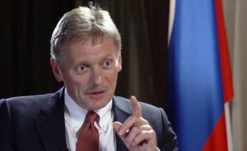 """RUSEN[HABER]: Moskova'dan """"Soçi mutabakatı"""" açıklaması"""