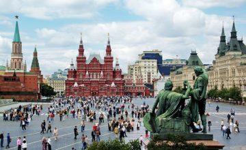 RUSEN[HABER]: Rusya'da vatandaşlık kolaylaştırılacak