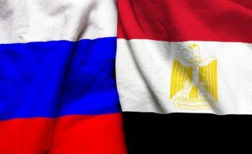 RUSEN[HABER]: Mısır ve Rusya stratejik iş birliği anlaşması yapacak