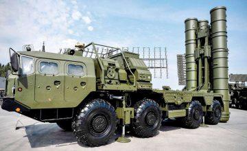 RUAEN[HABER]:Rusya'dan S-400'ler için Türkiye'ye yeni bir opsiyon