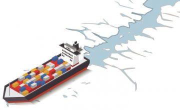 RUSEN[HABER]: Kuzey Buz Denizi Ticaret Yolu rekabeti Doğu Akdeniz'de enerji krizine dönüşüyor.