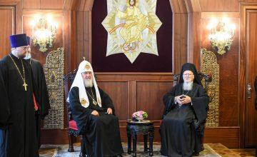 RUSEN[HABER]: Ortodoks Dünyası Hibrit Savaş mı yapıyor ?