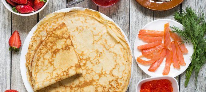 RUSEN[KÜLTÜR]: Rus Mutfağında öne çıkan lezzetler