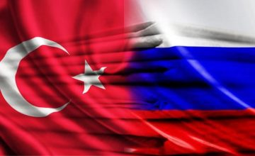 Rusya-Türkiye ilişkileri Ankara'da konuşulacak