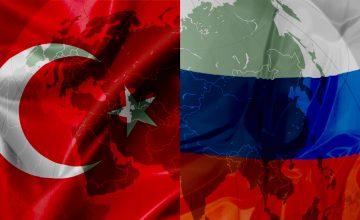 RUSEN[HABER]: Türkiye – Rusya  Dışişleri Bakan Yardımcıları Ankara'da görüştü