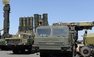 RUSEN[ANALİZ]: Türkiye'nin uzun menzilli hava savunma ihtiyacı ve S-400 hava savunma sistemi