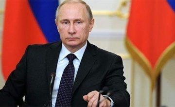 Rusya Devlet Başkanı Vladimir Putin, 19 Kasım'da İstanbul'a geliyor