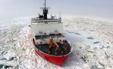 RUSEN[HABER]: Rusya'dan Süveyş Kanalına yeni alternatif