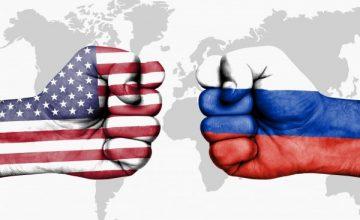 RUSEN[ANALİZ]: Rusya-ABD silahlanma yarışı ne anlama geliyor?