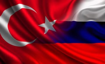RUSEN[HABER]: Türkiye ve Rusya terörle mücadelede işbirliği