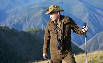 Vladimir Putin'in en sevdiği tatil beldesi Rusya'ya nasıl katıldı?