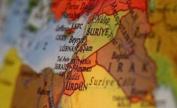 Orta Doğu yeni oluşumlara gebe