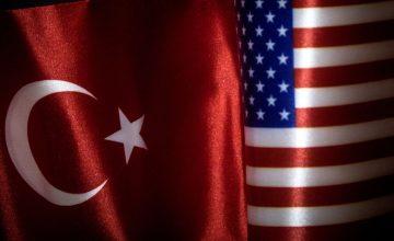 ABD, Karadeniz'de etkin olmak için Türkiye'ye muhtaç durumdadır.