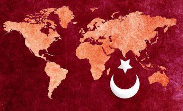 Türklerde Kızıl Elma ülküsü nedir?