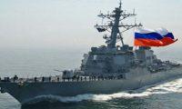 Rusya, Singapur ve Güney Kore'nin düzenleyeceği deniz tatbikatlarına katılacak
