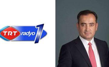 Prof. Dr. Salih Yılmaz, 21 Aralık Cuma günü saat 08.00'da TRT Radyo 1 Gündem programına konuk oluyor