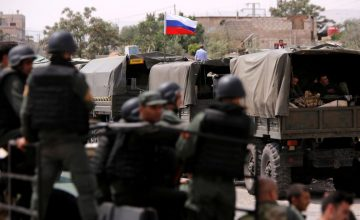 Rusya'nın Fırat Doğusu Suriye Kuzeyine Yapılacak Askeri Bir Harekata Yaklaşımı