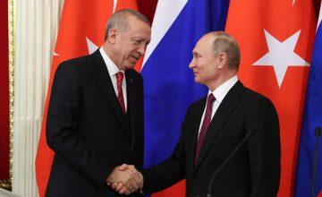 Erdoğan-Putin görüşmeleri: Ne kararlar alındı, hangi konular konuşuldu?