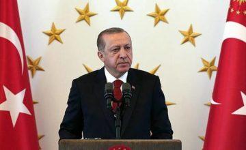 Cumhurbaşkanı Recep Tayyip Erdoğan, Rusya'nın önde gelen gazetelerinden Kommersant için bir makale kaleme aldı