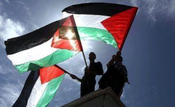 Filistinli gruplar Rusya'da bir araya gelecek