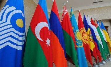 Bağımsız Devletler Topluluğu başkanlığını 2019 yılında Türkmenistan devraldı