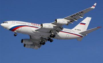 Stalin'den Putin'e: Rus liderlerin kullandığı uçaklar