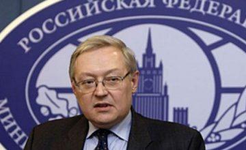 Rusya Dışişleri Bakan Yardımcısı Sergey Ryabkov : Rusya ve Türkiye bütün zorlukların üstesinden geldik