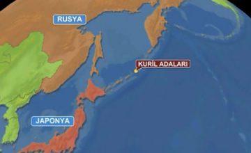 Kuril adaları sorununun tarihsel ve jeopolitik arka planı