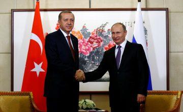 Rusya Devlet Başkanı Vladimir Putin'in vurguladığı 1998 Adana Mutabakatı nedir?