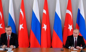 Rusya-Türkiye ilişkilerinde Ortodoksluk ve Suriye faktörü ön plana çıkabilir