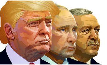 ABD'nin Suriye'den çekilmesi Rusya-Türkiye ilişkilerini nasıl etkiler?