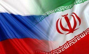 Rusya ile İran'dan Hazar Denizi'nde ortak tatbikat