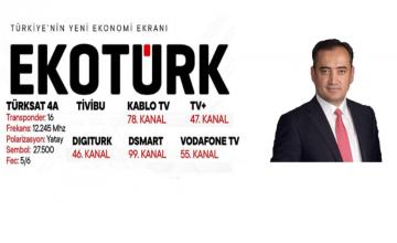 Prof. Dr. Salih Yılmaz, 21 Ocak Pazartesi günü saat 20.00'da EKOTÜRK TV yayınına konuk oluyor