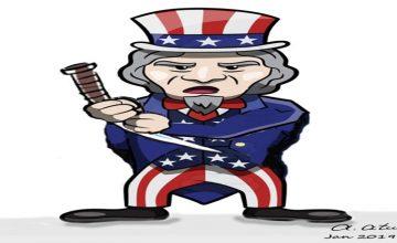 ABD yolun sonuna mı geldi ?
