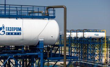 Rusya, enerji gelirlerini 2018'de artırdı