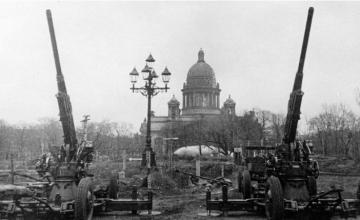 Leningrad Kuşatmasının ardında kalanlar ve unutulmayanlar