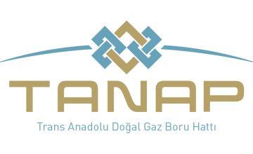 TANAP'tan Türkiye'ye gelen gaz miktarı arttı