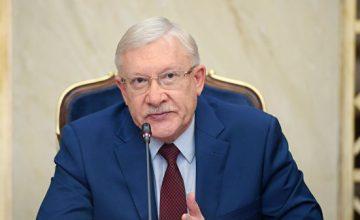 Rus senatör Morozov'dan ABD ile 'nükleer savaş' açıklaması