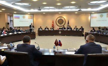 Türkiye ve Rusya arasında ortak üniversite kuruluyor