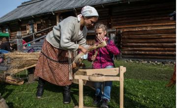 Fin ve Rus kültürü arasında: Karelya ve Karelyalılar