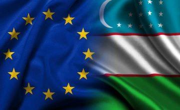 Özbekistan ve AB'den yeni ortaklık anlaşması