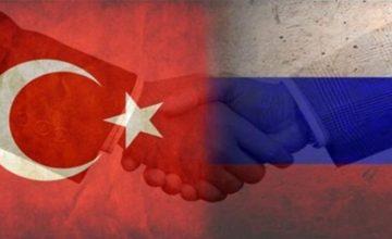 Rusya'nın vize kararı iş adamlarının yüzünü güldürdü