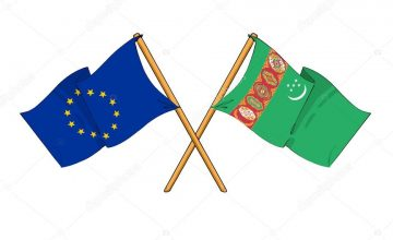 Türkmenistan-AB Ortak Komitesi toplantısı Brüksel'de yapıldı