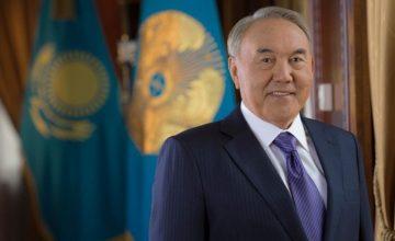 Kazakistan'ın hedefi, 10 yılda en gelişmiş 30 ülke arasına girmek