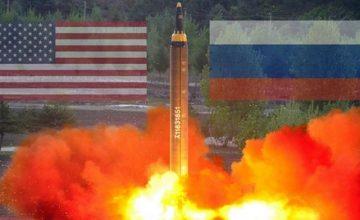Rusya Devlet Başkanı Vladimir Putin, ABD'nin Orta Menzilli Nükleer Kuvvetler Anlaşması'ndan (INF) çıkma durumuna ilişkin Güvenlik Konseyi'ni topladı