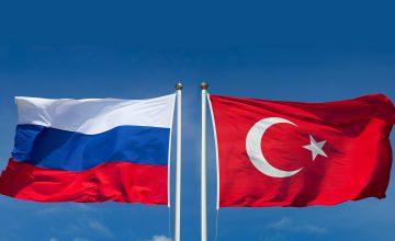 Rusya'dan vizeleri kaldırmaya yönelik ilk adım